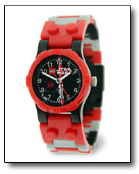 Darth Maul Lego Watch