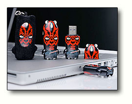 Darth Maul Mimobot