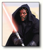 Darth Maul - #11 on StarWars.com